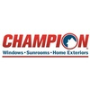 Champion Windows, Sunrooms and Home Exteriors Co. of Madison