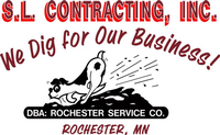 S.L. Contracting, Inc.