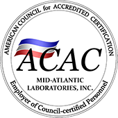 Mid-Atlantic Laboratories, Inc.
