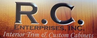 R. C. Enterprises, Inc.