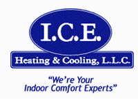 I.C.E. Heating & Cooling