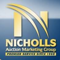 Nicholls Auction Marketing Group