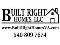 Built Right Homes, LLC