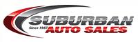 Suburban Auto Sales