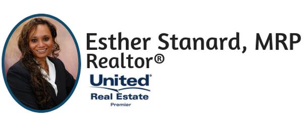 Esther Stanard, Realtor (United Real Estate Premier)