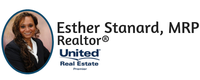 Esther Stanard, Realtor (United Real Estate Premier)