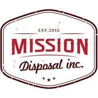 Mission Disposal, Inc.