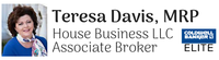 Teresa  Davis, House Business LLC