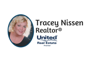 Tracey Nissen, Realtor (United Real Estate Premier)