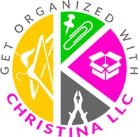 Get Organized With Christina LLC