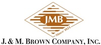 J. & M. Brown Company, Inc.