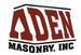 Aden Masonry, Inc.
