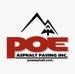 Poe Asphalt Paving, Inc.
