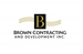 Brown Contracting and Development