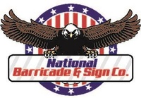 National Barricade & Sign Co.