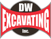 D.W. Excavating, Inc.