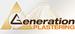 Generation Plastering, LLC