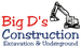 Big D's Construction of Tri-Cities, Inc.