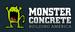 Monster Concrete, LLC