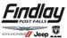 Findlay Chrysler Jeep Dodge Ram