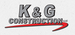 K&G Construction, LLC