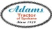 Adams Tractor of Spokane