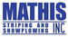 Mathis Striping and Snowplowing, Inc.