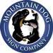 Mountain Dog Sign Company