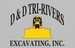 D & D Tri Rivers Excavating, Inc.