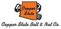 Copper State Nut & Bolt