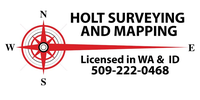 Holt Surveying and Mapping, Inc.