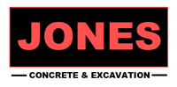 Jones Concrete & Excavation LLC