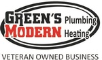 Green's Plumbing - Modern Heating