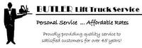 Butler Lift Truck Service
