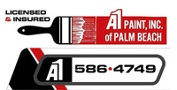 A-1 Paint Inc of Palm Beach