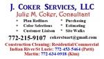 J Coker Services