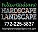 Felice Giuliani Hardscape Landscape LLC