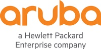 Aruba. a Hewlett Packard Enterprise company