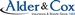 Alder & Cox Insurance, Inc.