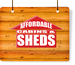 Affordable Cabins & Sheds, Inc