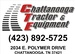 Chattanooga Tractor & Equipment