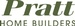 Pratt Home Builders