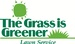 The Grass is Greener Lawn Care