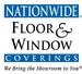 Nationwide Floor & Window Coverings