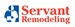 Servant Remodeling