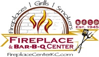 Fireplace & Bar-B-Q Center, Inc.