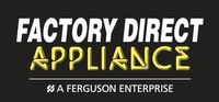 Factory Direct Appliance, a Ferguson Enterprise