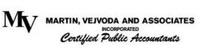 Martin, Vejvoda and Associates, Inc.