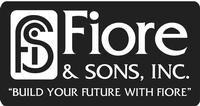 Fiore & Sons, Inc.
