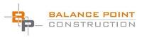 Balance Point Construction